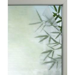 Sztatikus ablakfólia line 25 67,5x150cm