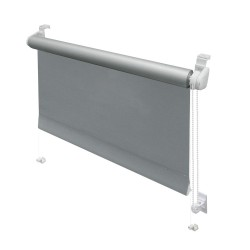 Mini thermo roló 42,5 x 150cm ezüst (915)
