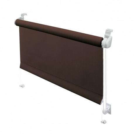 Mini roló 507 csokoládébarna 42,5 x 150